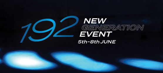 Toyota 192 New Generation Event